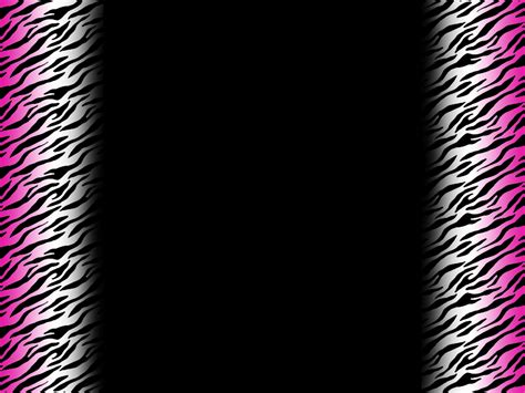 pink and zebra print border free wallpaper pink zebra wallpapers 41 wallpapers hd wallpapers
