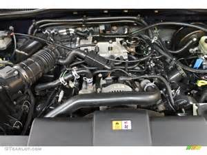 2002 Ford Explorer Engine 2002 Ford Explorer Xlt 4x4 4 6 Liter Sohc 16 Valve V8