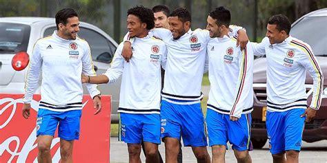 lista de convocados de la seleccion de colombia para el mundial de brasil 2014 lista de convocados de la selecci 243 n colombia para la copa