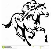 Horse Stock Vector  Image 41296284