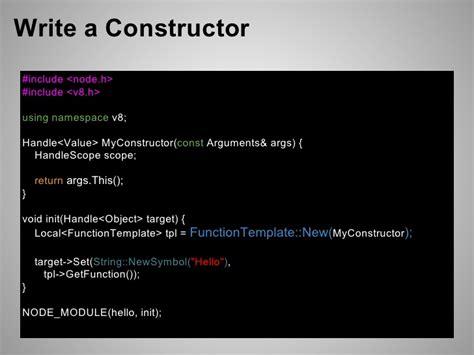 js module pattern init javascript prototype init phpsourcecode net