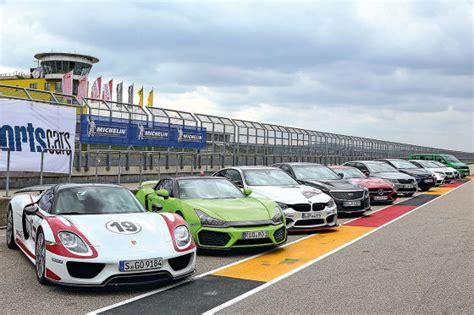 Auto Bild Sportscars Rekordtag by Anzeige Sachsenring Rekordtag 2016 Mit Michelin Autobild De