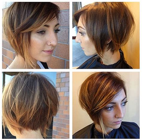 40+ super balayage short hair | short hairstyles