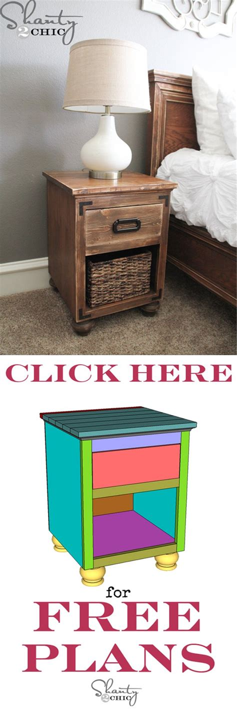 100 nightstand floating nightstands diy nightstand