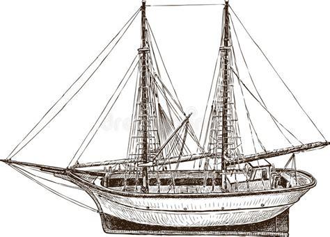 dibujar barcos que significa dibujo de una navegaci 243 n que pesca el barco griego