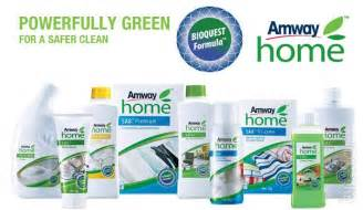 home care company amway cleaning products in the home care company amway
