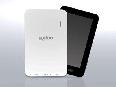 Tablet Murah Axio spesifikasi dan harga axioo picopad 7 berita nasional dan internasional