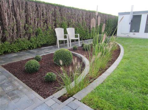 Modele De Parterre Exterieur 3907 by Parterre Exterieur Jardin Petit Jardin Amenagement