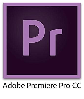 Adobe Premiere Pro Non Subscription | amazon com adobe premiere pro cc 1 year subscription
