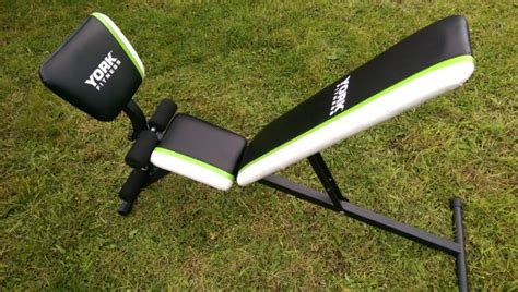 york workout bench york fitness bench for sale in beaumont dublin from partner81