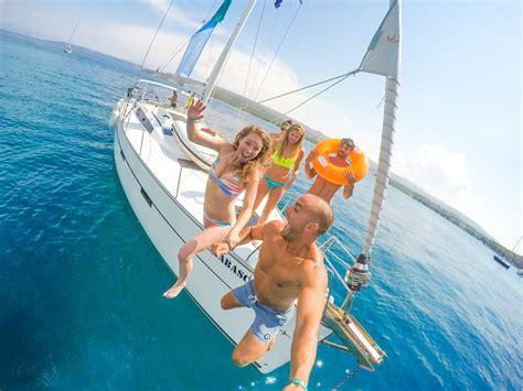 ultimate guide  yacht week croatia