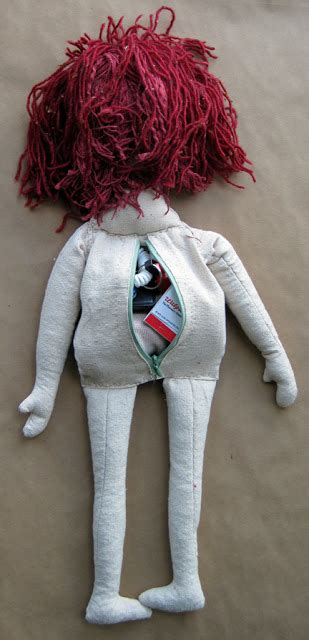 attack doll with bottle a survival doll eco snippets