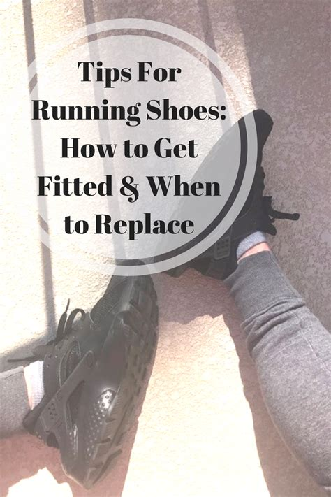 when to replace running shoes when to replace running shoes how to get fitted