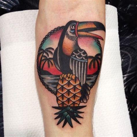 tropical bird tattoo designs 18 toucan tattoos tattoodo