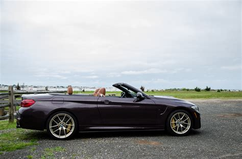 Bmw 3 2019 Test Drive by Test Drive 2019 Bmw M4 Convertible With M Performance Parts
