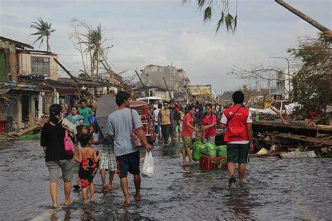 consolato filippine firenze tifone haiyan 50 mila dalla regione per interventi