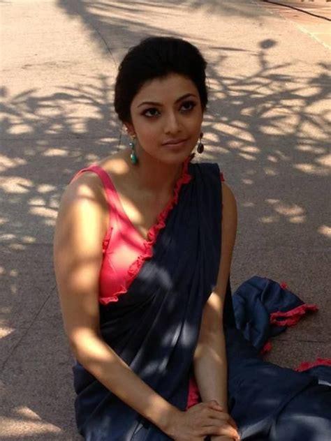 actress kajal in bad dress in saree breast 230 best kajal aggarwal images on pinterest indian