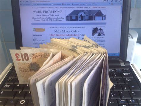 Make Money Online Fast Uk - work from home business simeon tuitt make money online make money fast