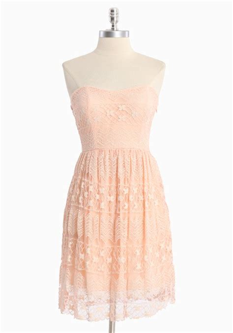 Light Pink Lace Dress by Light Pink Lace Dress Dresses