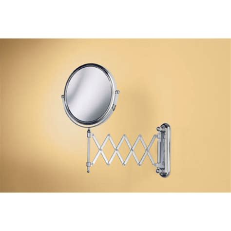 double sided bathroom mirror rossi extendable double side bathroom mirror buy online at