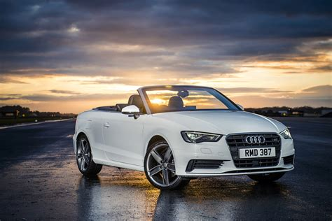 Review Audi A3 Cabriolet by Audi A3 Cabriolet Review 2014 On