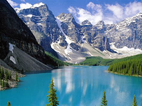 Awesome Palm Coast Community Church #6: Canada-alberta-moraine-lake.jpg