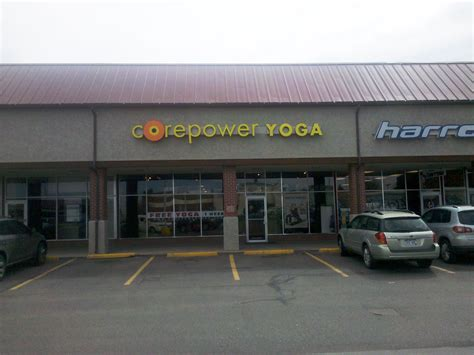 Core Power Yoga Gift Card - corepower yoga in denver co 303 691 0