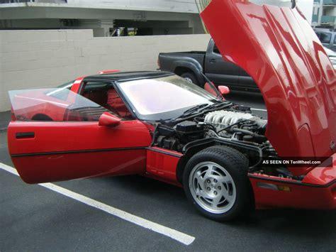1990 zr1 corvette specs 1990 corvette zr1
