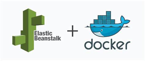 docker beanstalk tutorial related keywords suggestions for elastic beanstalk