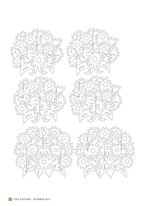 pattern thi p popup giáng sinh pattern kirigami 2013 vntut com