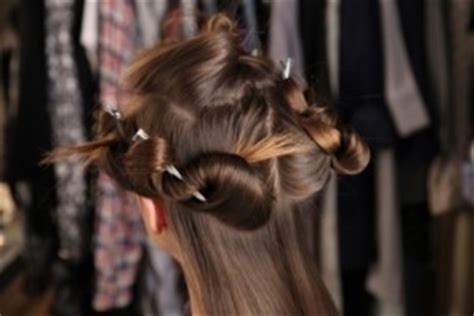 how to section your hair for blow drying how to do your hair sectioning hairstyle blog