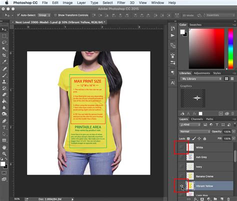 how to create your own t shirt mockup in 5 easy steps
