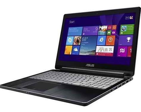 "asus q502la bbi5t12 15.6"" convertible laptop specs"