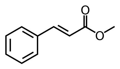 Ethyl Vinyl Ketone Sigma - methyl cinnamate