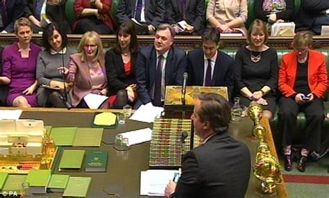 not one tory lady in sight and labour couldn t believe it