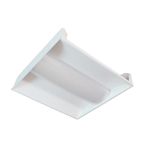 Troffer Light Fixtures Led Troffer 2x2