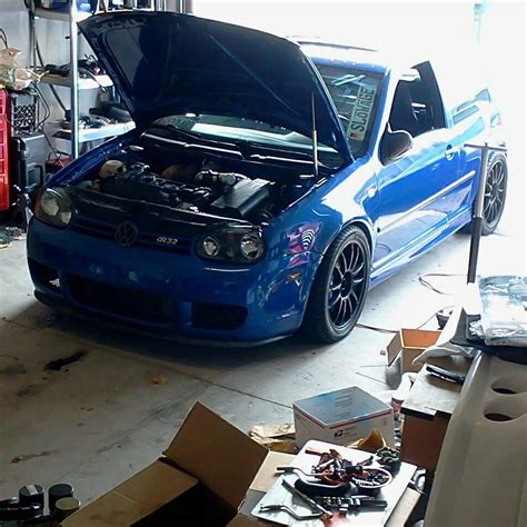 vwvortex schnell vr6 big turbo build