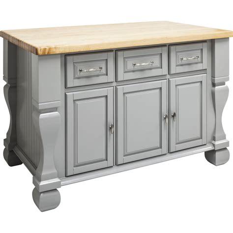 jeffrey kitchen island grey jeffrey isl01 gry