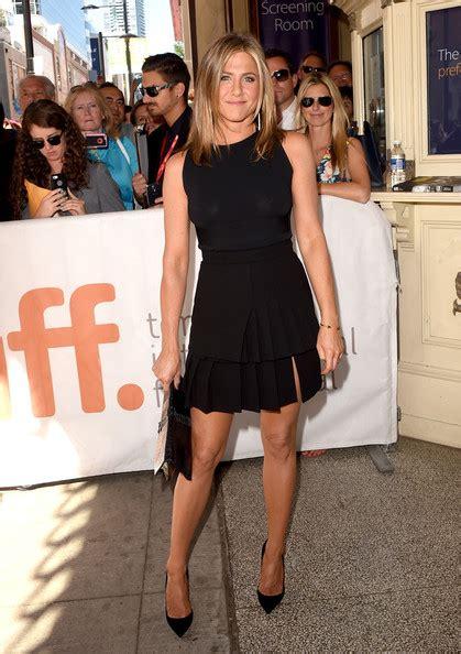 Thank Top Brand Jenifer Ori aniston mini skirt aniston looks