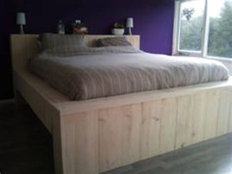 1000 Images About Steigerhout On Pinterest Van Beds