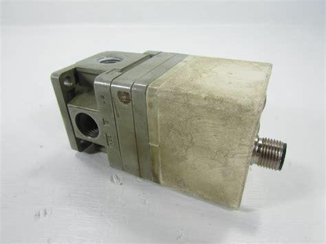 Smc Electro Pneumatic Regulator smc itv2050 312s e p electro pneumatic regulator 0 10vdc