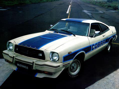 1978 mustang 2 cobra 1978 ford mustang cobra ii jp spec classic
