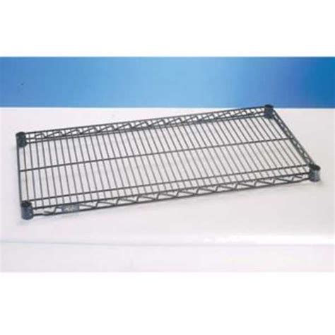 nexel chrome 14x36 standard wire shelf s1436c