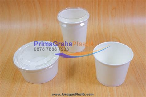 Lid Tutup Paper Cup 8 Oz paper cup quot 4 5 6 oz quot stock indent home