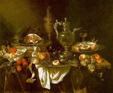 matisse la tavola imbandita title banquet still