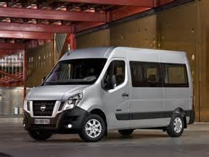 Nissan 15 Passenger Nissan Nv400 Passenger 2011 Pr