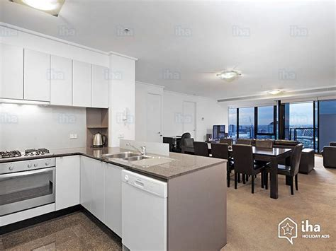 Ideas For Small Kitchens In Apartments flat apartments for rent in southbank iha 12694