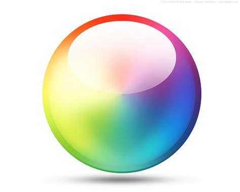 color icon psd color wheel icon psdgraphics