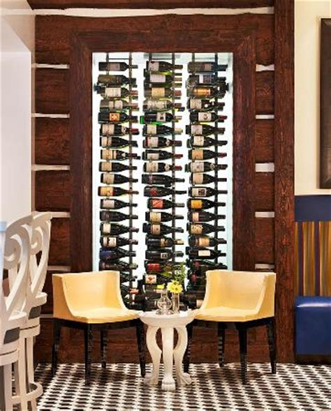 Food And Wine Wall