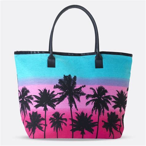 Palm Tree Bag palm tree bag by stormafit